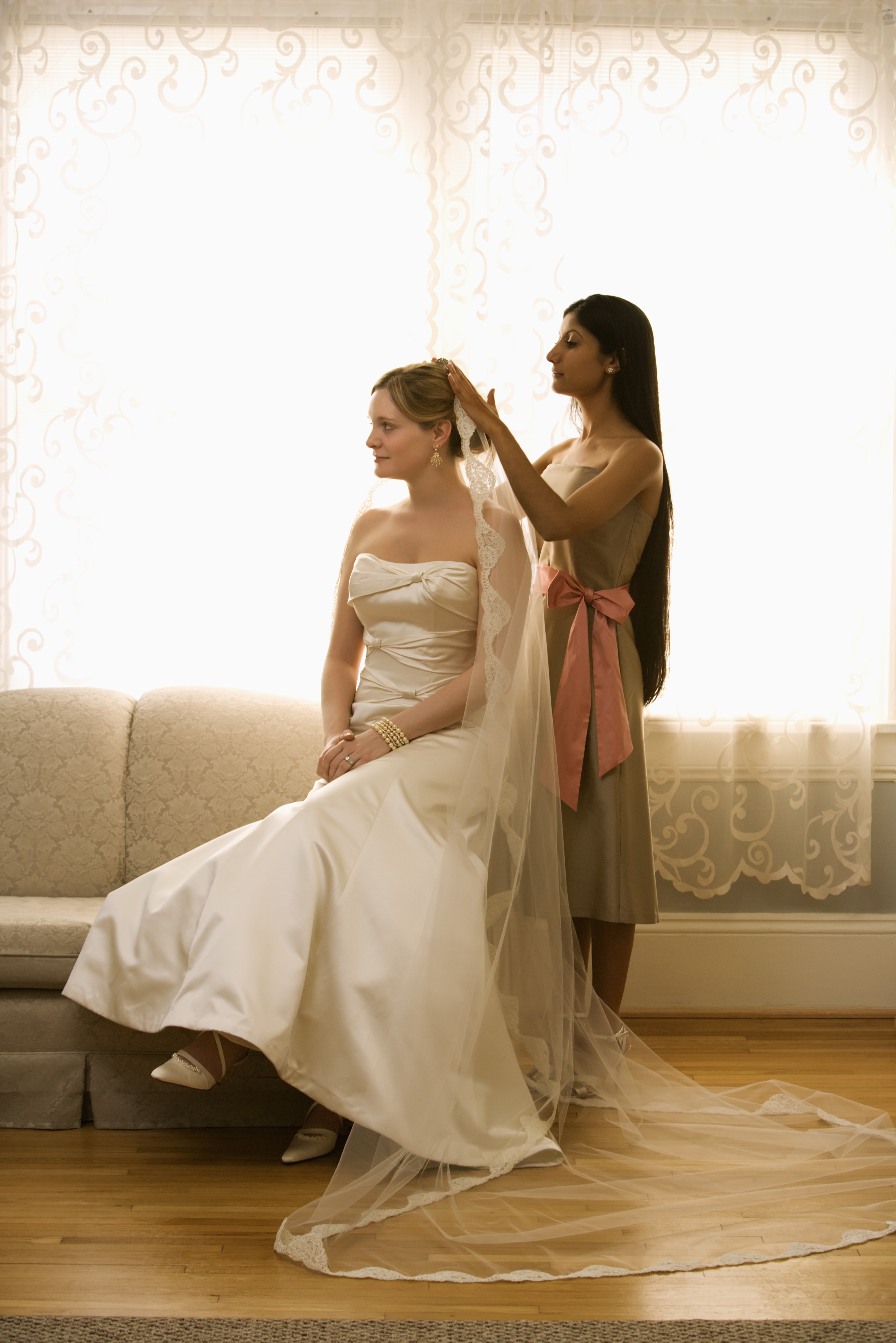 how to choose your maid of honor quiz